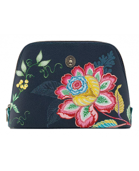 Cosmetic Bag Triangle -...