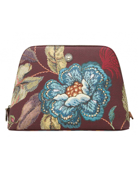 Cosmetic Bag Triangle large...