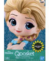 Elsa vestido verde de q posket