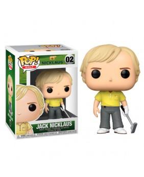 NICKLAUS - JACK NICKLAUS - 02